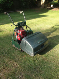 Atco Royal B24 Professional Lawnmower