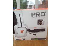 Triton surround headset