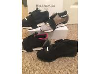 Balenciaga runners 3,4,5,6