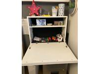IKEA Ludwig desk/laptop workstation (discontinued)