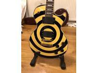 Epiphone Zakk Wylde bullseye Les Paul