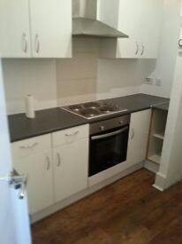 £480 PCM ground floor 1 bedroom flat Dock View Road, Custom House, Barry CF63 4AE