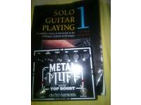 EHX Metal Muff