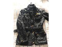 Barbour quilted ladies jacket
