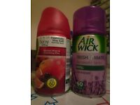 Air Wick freshmatic max automatic spray refill