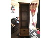 Mexican Pine Corner Unit... ** DELIVERY AVAILABLE **
