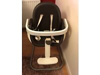 Chicco High Chair!