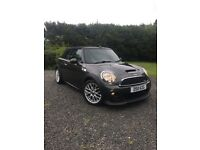 Mini Cooper SD - John Cooper Works Body Kit