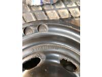 Mercedes sprinter 311 crankshaft pulley