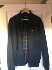 Lyle Scott Harrington Jacket