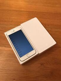 iPhone 6 Plus 128gb on ee great phone