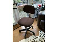Adjustable Swivel Desk Computer Chair