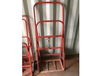 Gas cylinder trolleys for sale