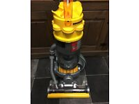 Dyson dc15 upright ball hoover for all floors