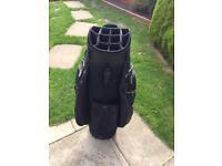 PowaKaddy golf bag for sale