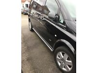 VITO SPORT 116cdi 6 speed manual swb
