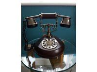 Brand New Vintage Telephone