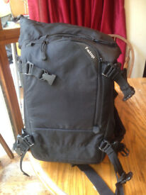 F-stop camera backpack