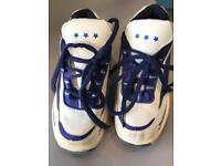 Kids Roller skate shoes size 12