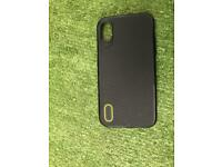 GEAR4 iPhone XR D30 Case Cover Impact Protection Black - Currys