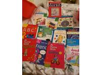 learning books maths English