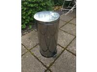Stainless Steel Kitchen Bin