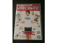 Diary of a Whimpy Kid / 2 DVD