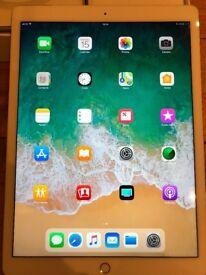Apple iPad Pro 12.9 - 128GB WiFi + Cellular unlocked 1st generation A1652