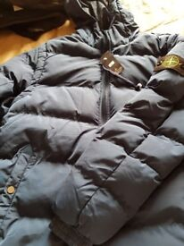 BRAND new stone island coat £50