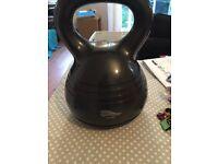 10kg kettle bell