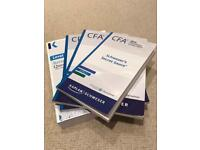 Cfa level 2 | Books for Sale - Gumtree