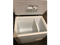 Family Size Scondinova Chest Freezer (Fully Working & 3 Month Warranty)