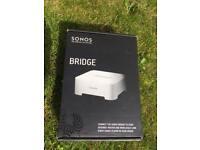 SONOS Bridge Connector