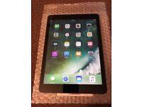 Apple iPad Air 1 - 16Gb Storage - Wifi
