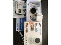 SMARTCAM Home/Office Monitoring Camera