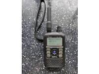 Icom id-31e dstar radio