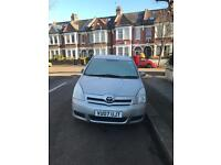 2007 07 TOYOTA VERSO D4D ** 7 SEATER + PCO READY ** £ 1895