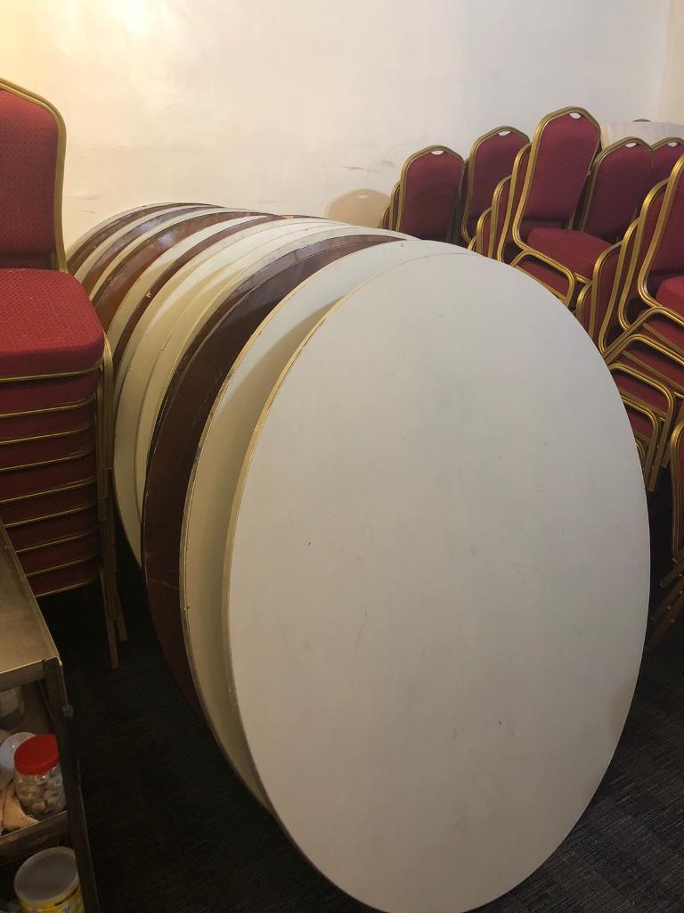 Banquet Tables 5 Foot In Croydon London Gumtree