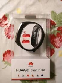 Huawei pro band 2