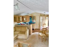 Static Caravan For Sale! Haggerston Castle! 2 Bed! Haggerston Castle! Berwick, Eyemouth Sandy Bay