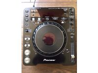 1 x Pioneer CDJ 1000 MK3 CDJ - Can Post with UPS, and accept PayPal