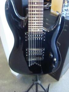 Guitare Dean Vendetta 7