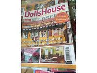 Dolls House Magazines