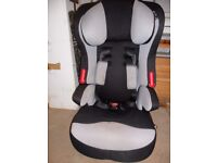 Childs Car Seat good condition used as a spare .