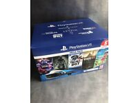 Sony Playstation 4 PS VR Headset & Camera Bundle COMPLETE READY TO PLAY THIS WEEKEND