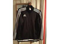 Adidas climacool jacket size medium