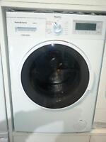 One Machine Two Functions Washer Dryer ( NEW )