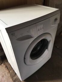 ***FOR SALE*** Swan Washing Machine
