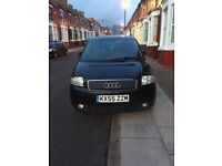 Audi a2 special edition