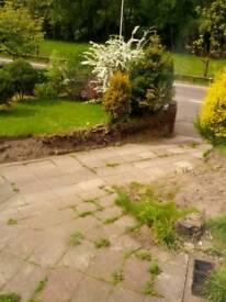 Soil n stones free to go